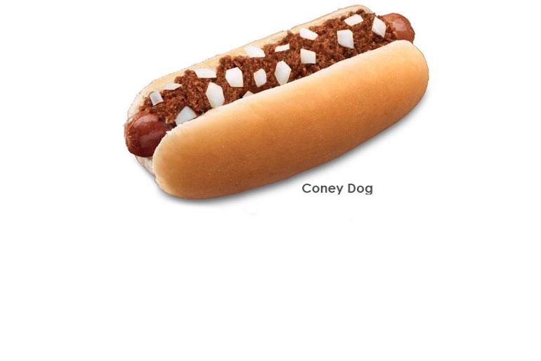 Coney Dog