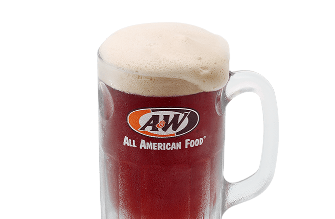 Made Fresh A&W® Root Beer
